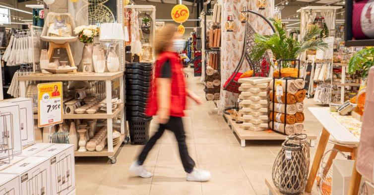 Espaço Casa tem um novo conceito e vai renovar todas as lojas do País