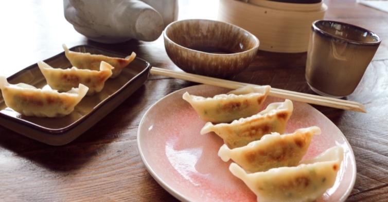 Kojin, street food asiática