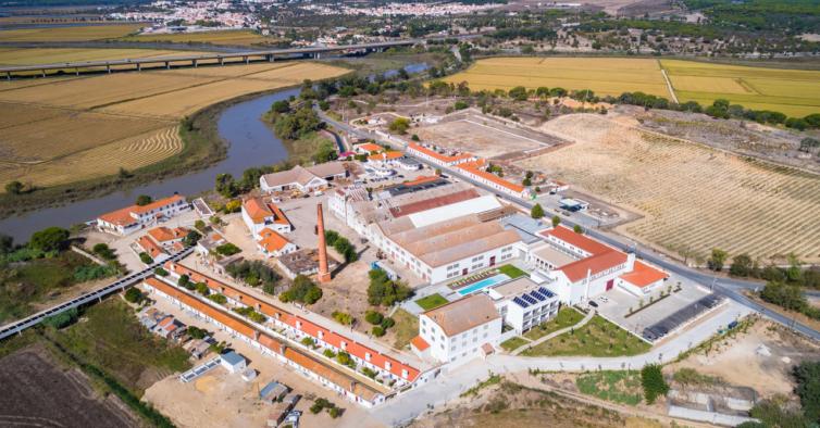 O novo Hotel da Barrosinha