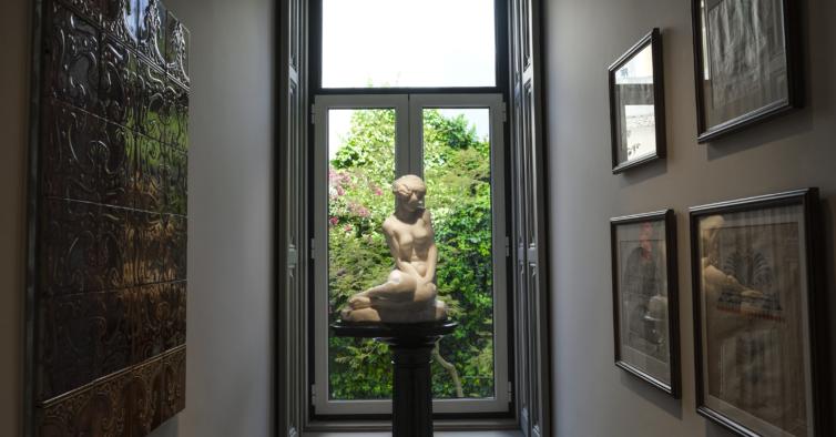 O novo museu Berardo abre em Lisboa este sábado (veja aqui as imagens)
