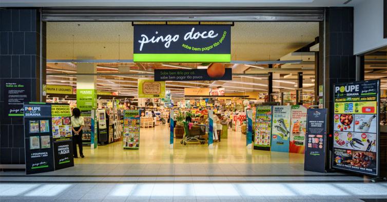 Pingo Doce acaba com palhinhas de plástico nos produtos de marca própria