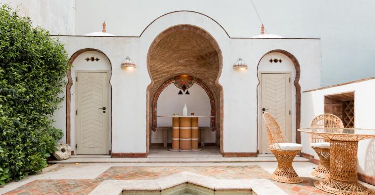 5 alojamentos com 5 estrelas no Airbnb para desconfinar com a sua mãe
