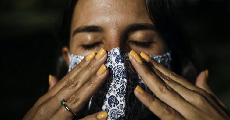 Estas são as máscaras portuguesas e certificadas que deve usar