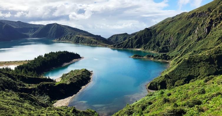 Reserve já: 4 noites nos Açores só por 195€ por pessoa