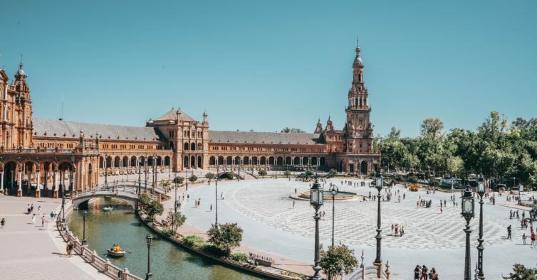 Uma semana em Sevilha por apenas 230€ num hotel de 4 estrelas