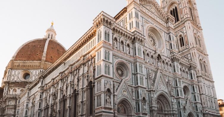 Pára tudo: este fim de semana em Florença só custa 320€ por pessoa