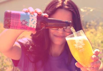 Rise: a nova cerveja lisboeta que foi criada por mulheres