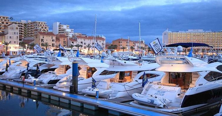 Marina de Vilamoura recebe festa do International Boat Show no próximo mês
