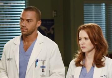 """Mais um episódio de """"Anatomia de Grey"""", mais uma saída do elenco"""