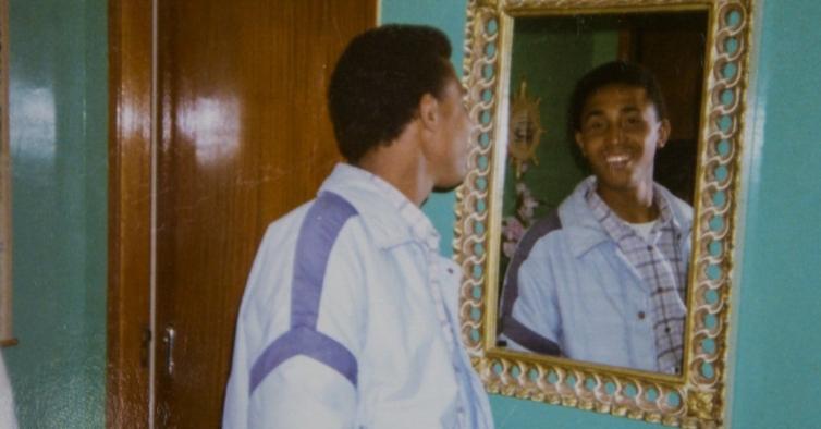 Foi lançada uma campanha de fundos para fazer um documentário sobre Alcindo Monteiro