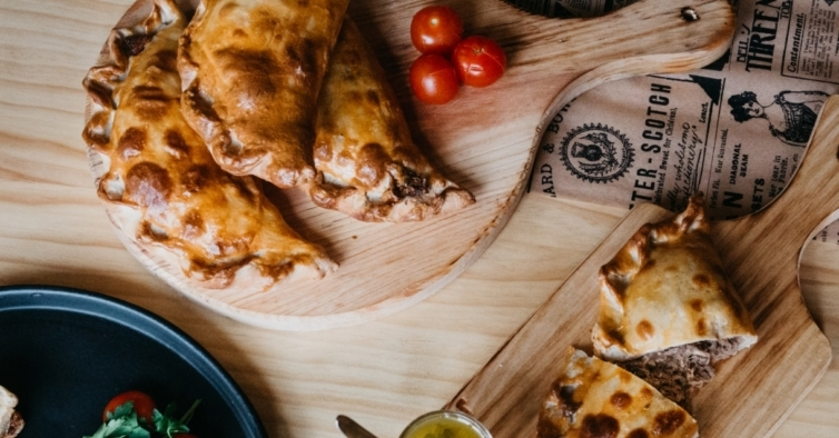 Chori & Pan, argentina