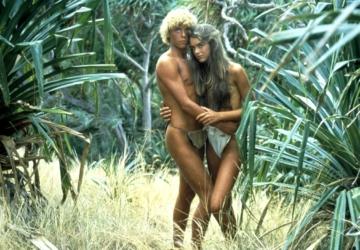 """""""A Lagoa Azul"""": um dos mais belos clássicos dos anos 80 chegou à Netflix"""