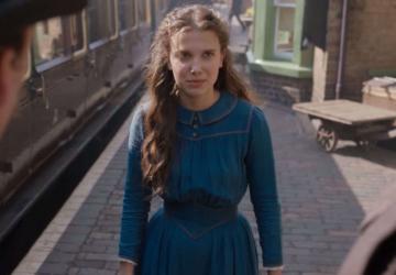 """""""Enola Holmes"""" vai ter um novo filme com Millie Bobby Brown"""