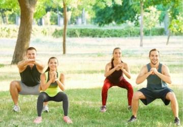 Este novo projeto quer fazer de Lisboa um ginásio ao ar livre durante o verão