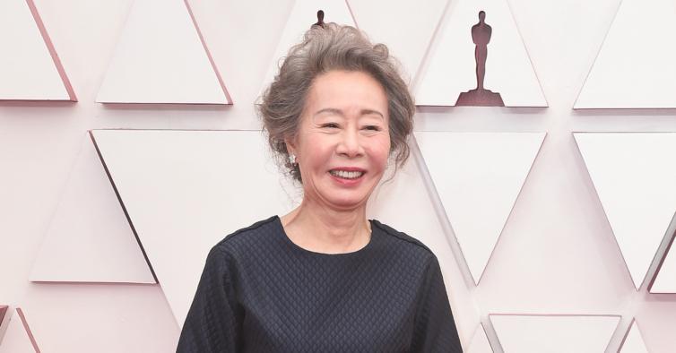 Yuh-Jung Youn: a Meryl Streep coreana que conquistou o mundo aos 73 anos