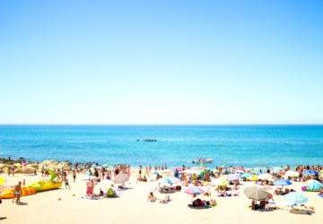 Este verão será mais quente do que o habitual com temperaturas acima dos 40ºC