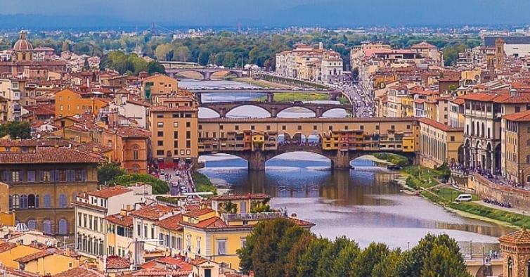 Alerta férias: Itália prepara-se para receber visitantes já a partir do final do mês