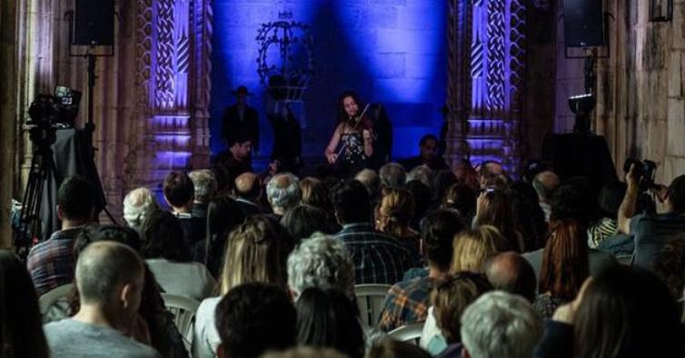 Festival Artes à Vila regressa ao Mosteiro da Batalha na próxima semana