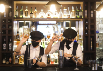 """De """"Peaky Blinders"""" a """"Pac-Man"""": os 10 novos bares que tem de descobrir em Lisboa"""