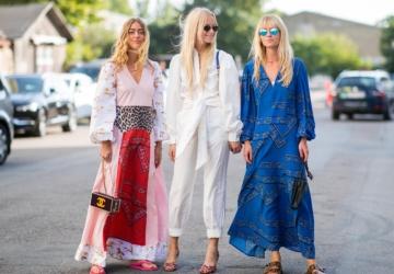 10 vestidos giríssimos para comprar na Mango com descontos até 40%