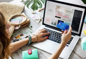 É assim que pode fazer as suas compras online de forma segura