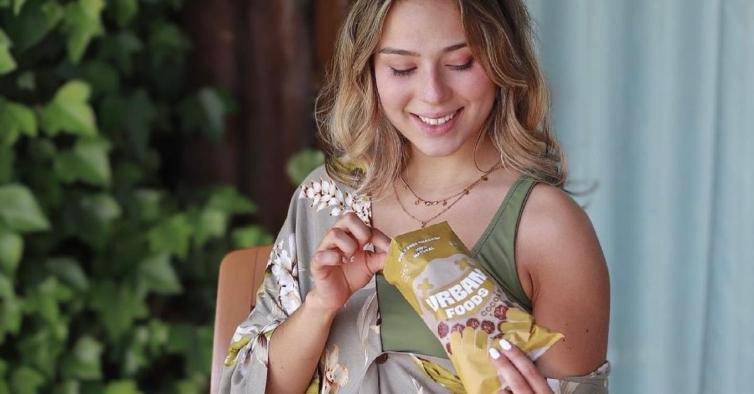 A Urban Foods quer fazer um snack saudável especial só para si