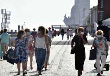 Mais três mortes e 1.497 novos casos de Covid-19 em Portugal