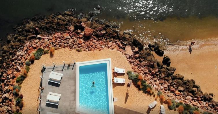 Grand Beach Club, Vila Real de Santo António