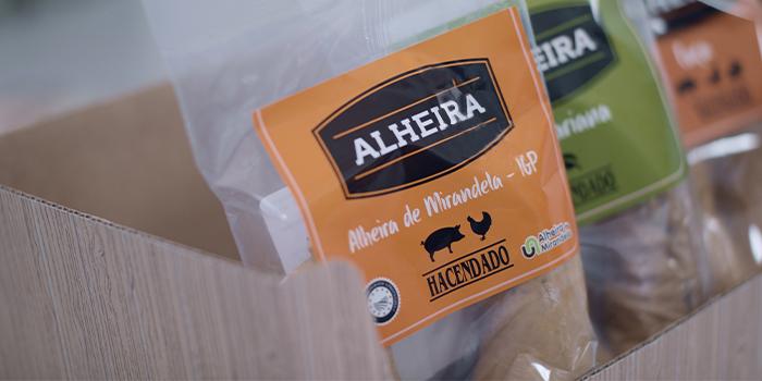 Alheira