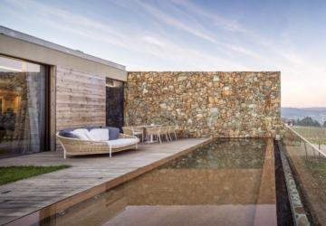 Sugestão NiT: no Monverde há suites de sonho com piscina infinita no quarto