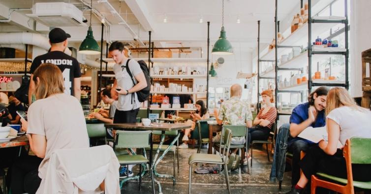 """Restaurantes """"expressamente proibidos"""" de guardar resultados de testes dos clientes"""