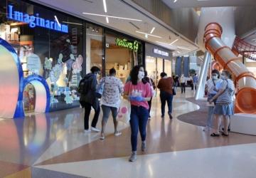 Alegro Setúbal passa a aceitar a entrada de cães no centro comercial