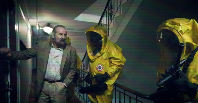 """""""Imunes"""": o primeiro filme de Hollywood sobre a pandemia estreia agora em Portugal"""