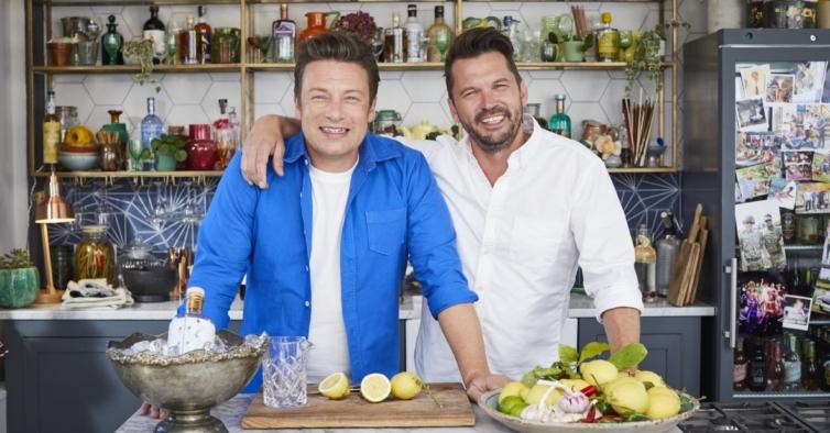 Prepare o bloco de notas: Jamie Oliver está de volta ao 24Kitchen