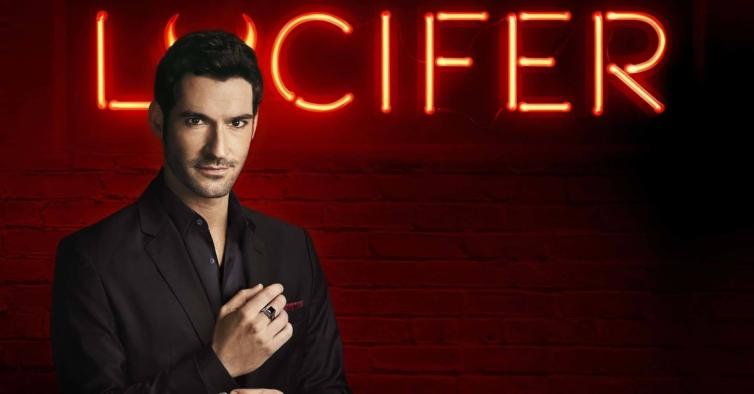 """Já se sabe quando vai estrear a sexta temporada de """"Lucifer"""""""