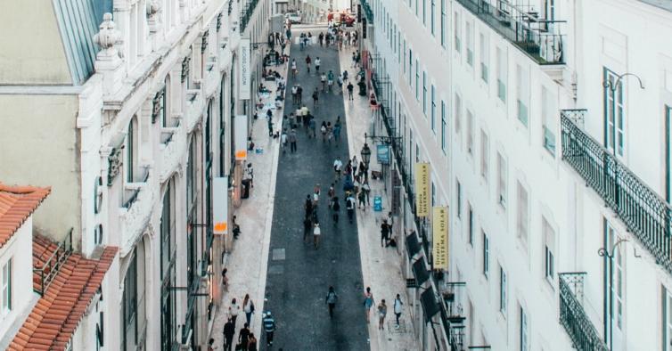 Censos 2021: na última década a população portuguesa perdeu mais de 200 mil pessoas