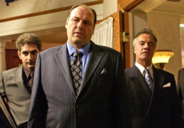 """Vem aí uma edição especial do Monopólio com os """"Sopranos"""""""