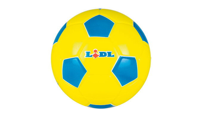 Bola de Praia (2,99€)