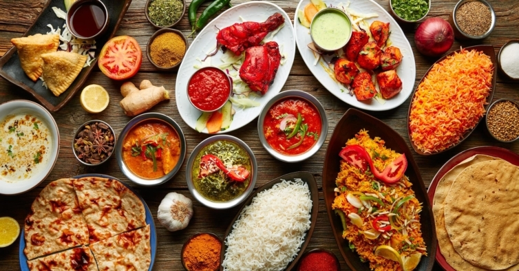 World of Food, comida do mundo