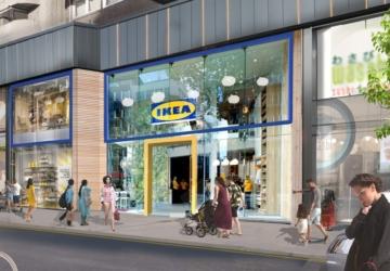IKEA lança um novo conceito de lojas XS