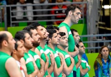 Como este gigante iraniano bateu a doença e se tornou num super atleta paralímpico