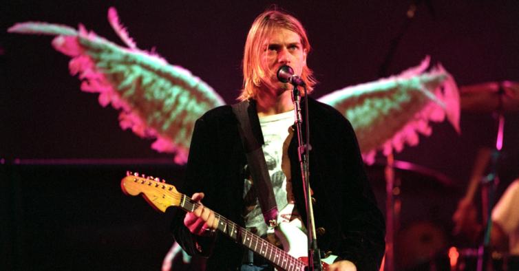 A casa de infância de Kurt Cobain vai receber visitas guiadas