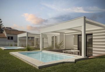 Prime Villas: as novas villas de luxo na Ericeira têm piscinas privadas no terraço