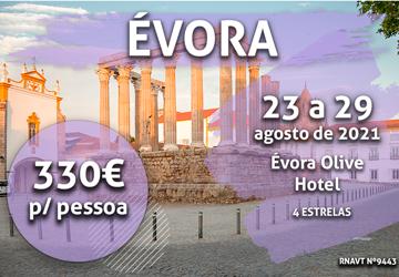 Alerta, férias: uma semana no Alentejo por 330€ num hotel de 4 estrelas
