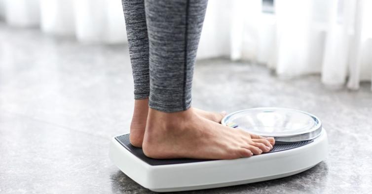 Perder 12 quilos em duas semanas