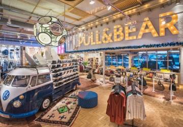 O vestido viral da Pull&Bear que está a arrasar no Instagram