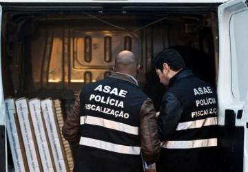 ASAE encerra estabelecimento ilegal em Santiago do Cacém com mais de 400 clientes