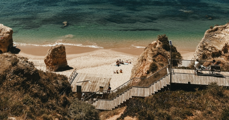 Alerta, escapadinha: uma semana no Algarve por 230€ para duas pessoas