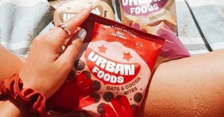 O sabor do novo snack da Urban Foods foi escolhido pelos portugueses