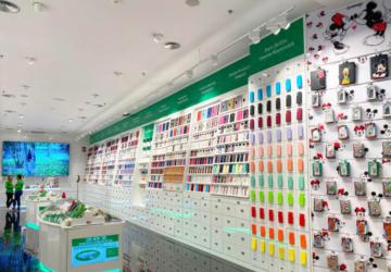La Casa de las Carcasas acaba de inaugurar a primeira loja na Madeira